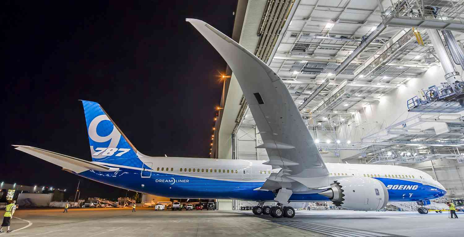 boeing 787 -9 airline competitive analysis   experience the skies