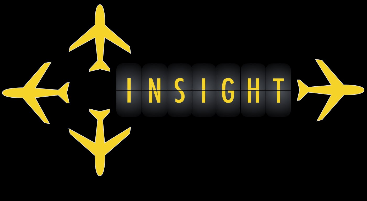 Experience The Skies Insight Banner