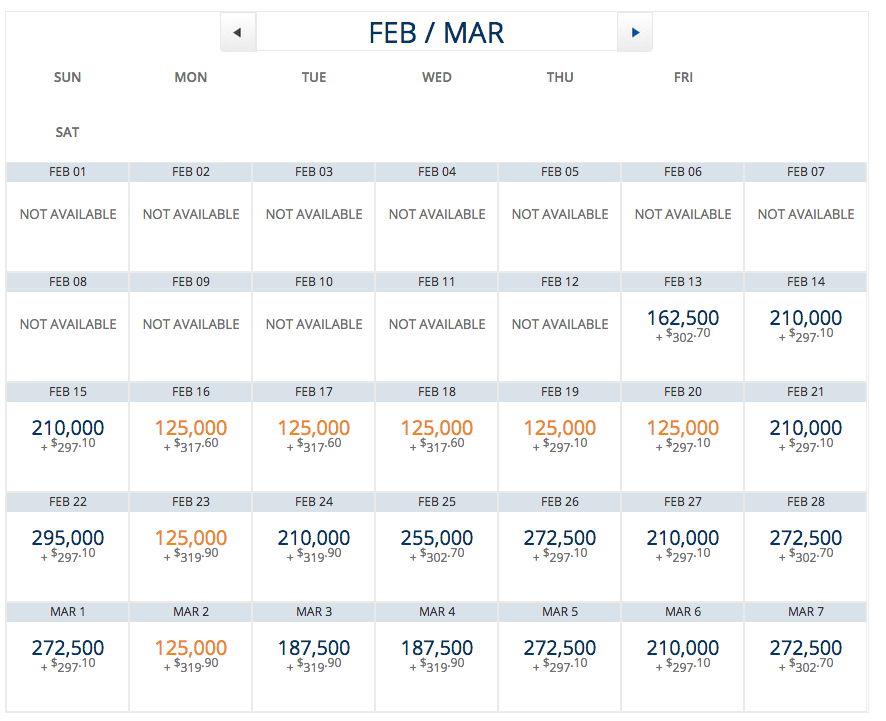 NYC LHR Business/First Roundtrip