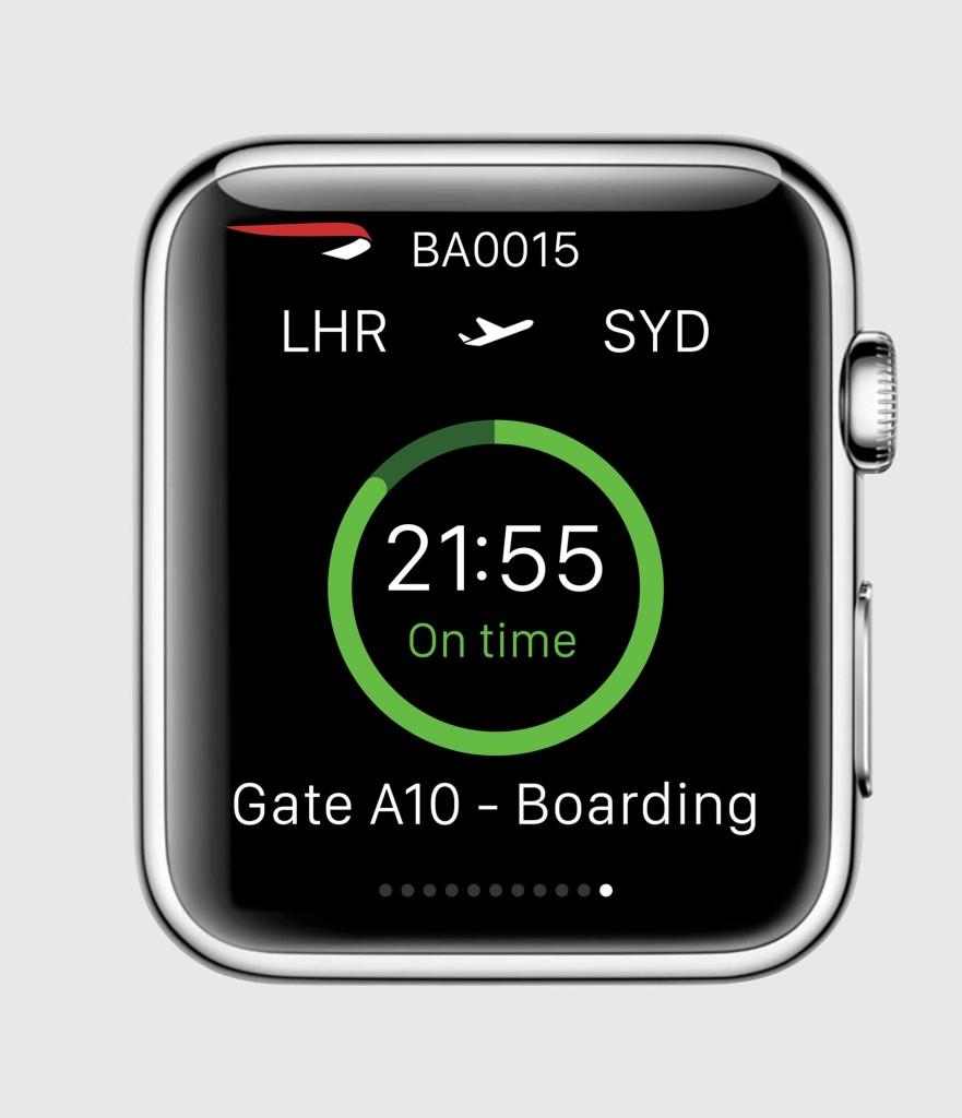 Apple Watch HD