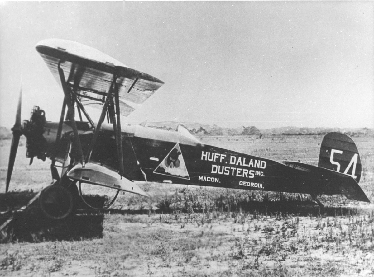 airline dating from 1923
