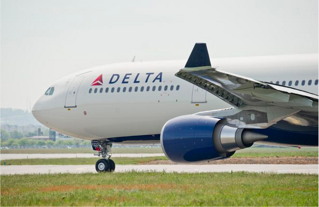 Delta Air Lines A330