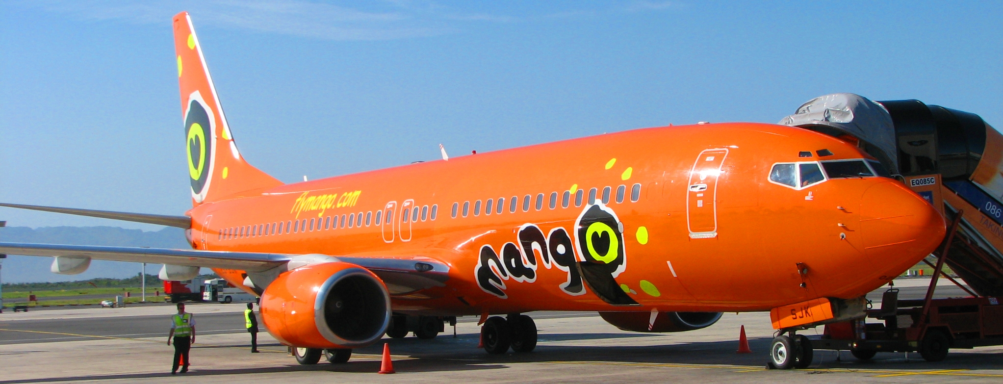 Star Alliance Invites Mango Airlines to join as part of Connected Partner Model