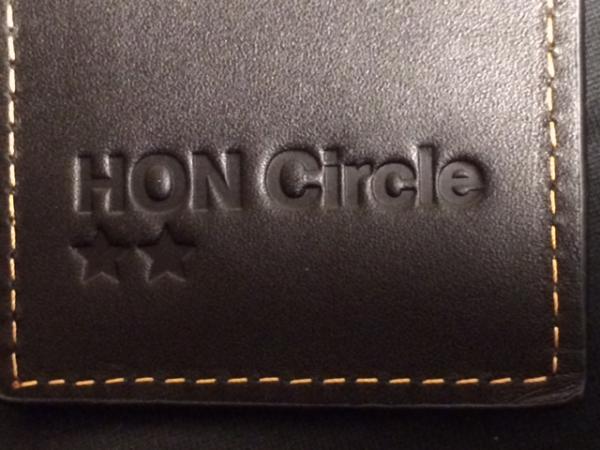 HON Circle Status Star Luggage Tag