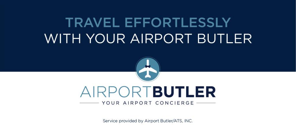 Airport Butler Logo
