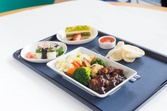 British Airways Pre-Order Meal Expands to Gatwick Airport (LGW)