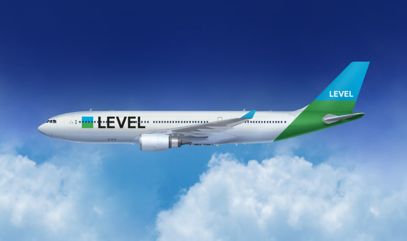 LEVEL A330-200