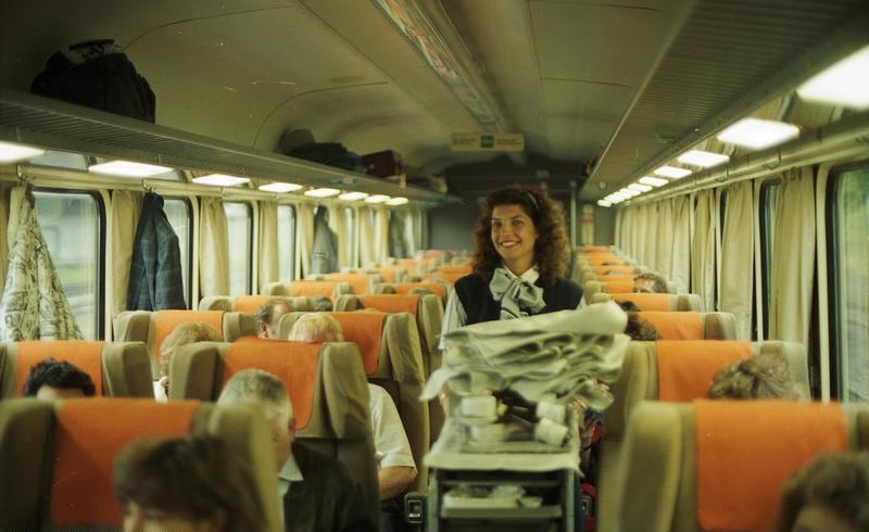 Lufthansa Airport Express