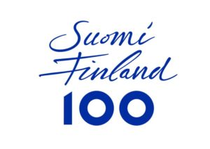 Finland Independence 100 Years