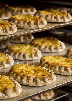 Karelian Pie