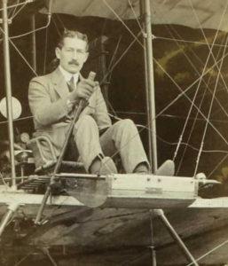 Air Commodore Edward Maitland Maitland