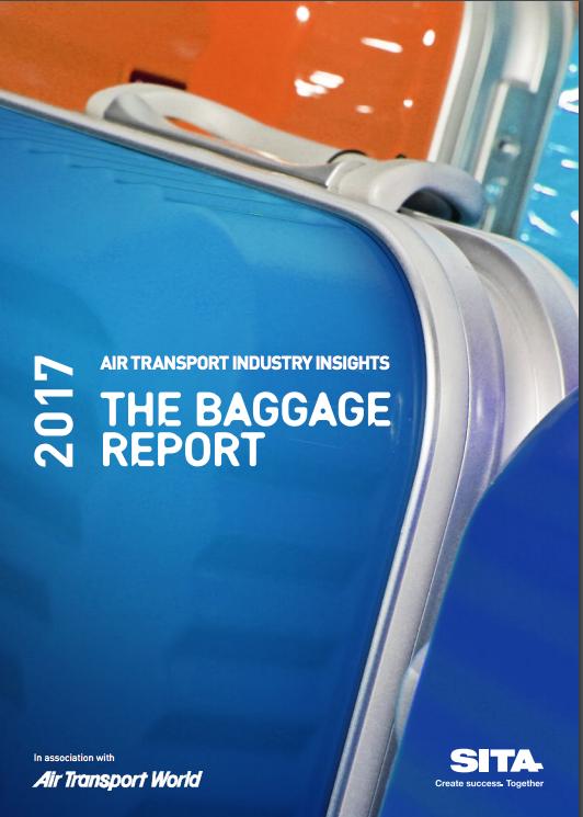 SITA The Baggage Report 2017