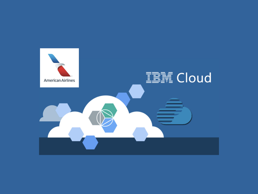 American Airlines Migrates Over To IBM Cloud Platform