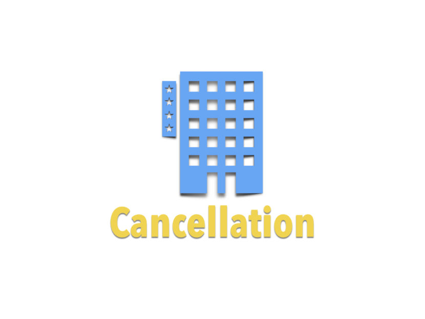 Hotel Chains Change Cancellation Policy