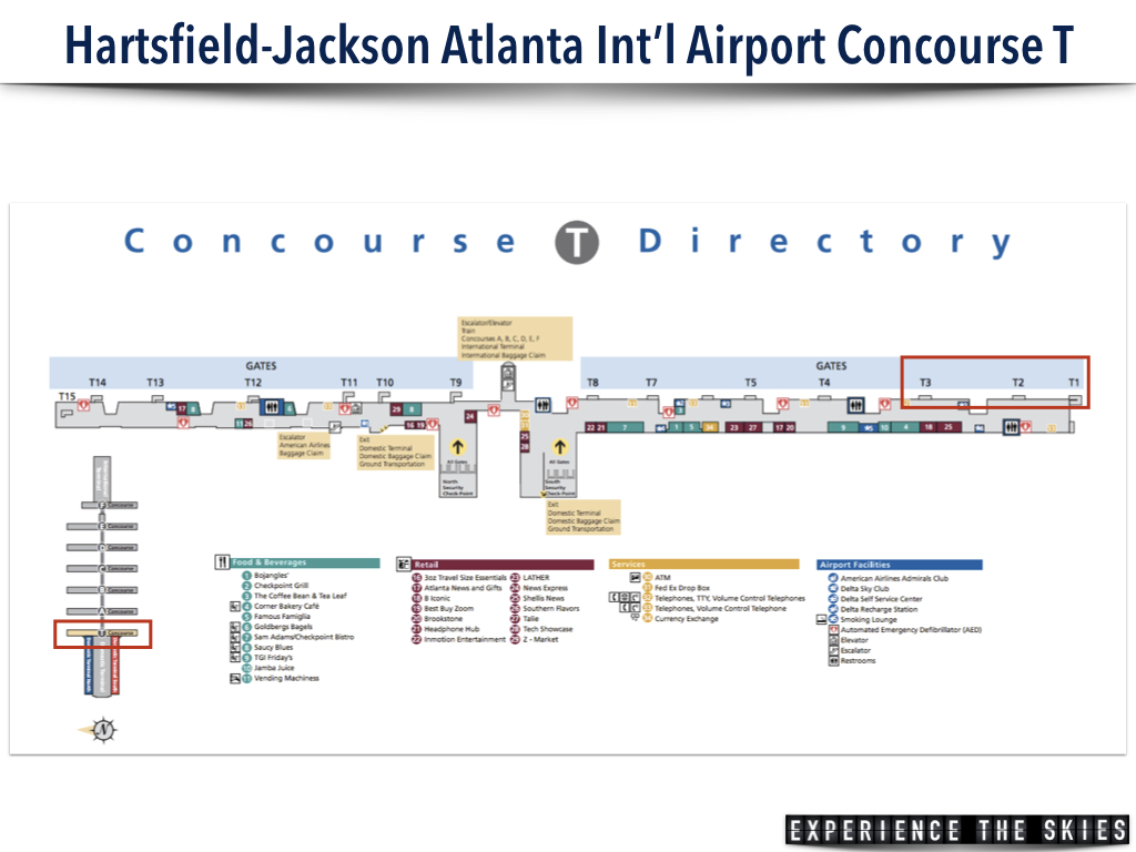 Delta Air Lines Launches Smart Boarding Experience In Atlanta on airports in maine map, washington airports map, atlanta domestic terminal, atlanta concourse map, atlanta ga, georgia airports map, atlanta aerotropolis map, atlanta terminal layout, atl map, maryland airports map, san diego liberty station map, hilton london map, atlanta south terminal, all of us airports map, atlanta skytrain map, state of texas airports map, atlanta georgia, atlanta view,