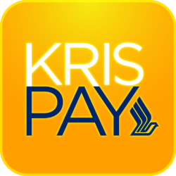 KrisPay by Singapore Airlines