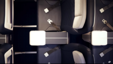 WestJet New Domestic Business Class Cabin Called Premium