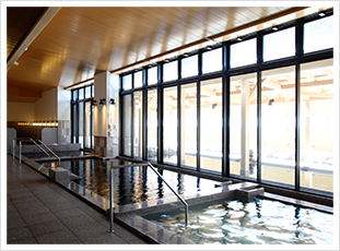 New Chitose Airport Promotes Wellness With World's Only Onsen On Site