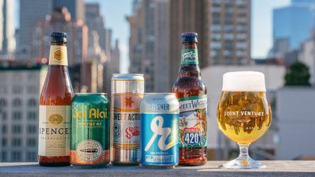230 Craft Beers to showcase 230 US destinations served between Delta Air Lines and Virgin Atlantic