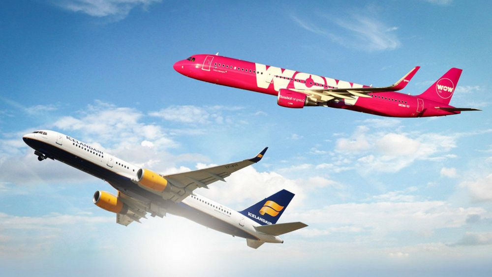 Opportunities And Challenges To The Icelandair Buyout Of WOW Air